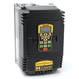 BALDOR VS1SP260-1B 60HP 230VAC Inverter Drive