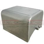 Baldor 35CB3801SP Aluminum Capacitor Housing
