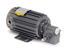1/8HP BALDOR 174RPM TENV 3PH RIGHT ANGLE GEARMOTOR GM25024