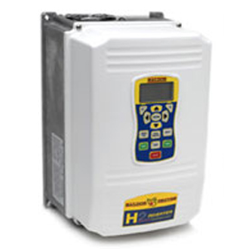 BALDOR VS1SP61-4B 1HP 115/230VAC WASHDOWN Inverter Drive