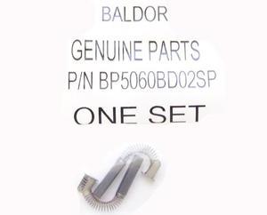 BP5112AU01 BALDOR DC BRUSH SET