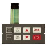 LEESON MICRO Series Keypad 006707.01