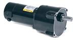 1/4HP BALDOR 14RPM TENV 90VDC GEARMOTOR GPP7458