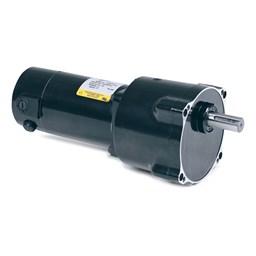 1/4HP BALDOR 62RPM TENV 90VDC GEARMOTOR GPP7455