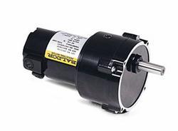 1/17HP BALDOR 60RPM TENV 180VDC GEARMOTOR GPP233121