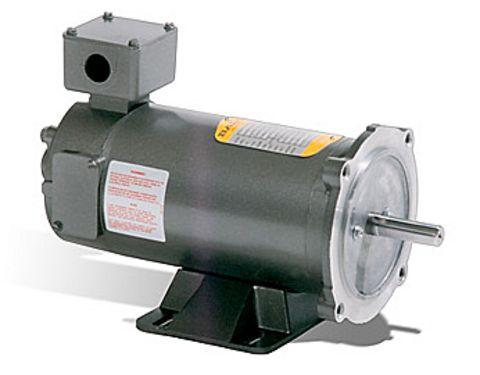 Cdp3306 baldor 1 4hp 180vdc motor 33 2051z132 for Baldor permanent magnet motors