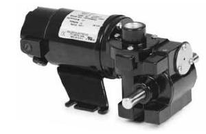 1/49HP BALDOR 3.7RPM TENV 90VDC GEARMOTOR GP232005