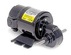 1/40HP BALDOR 87RPM TENV 90VDC GEARMOTOR GP231003