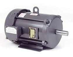 5HP BALDOR 3450RPM 184T XPFC 3PH MOTOR M7072T