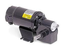 1/16HP BALDOR 60RPM TENV 180VDC GEARMOTOR GP233023