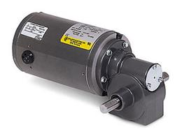 1/20HP BALDOR 82.7RPM TENV 1PH GEARMOTOR GC24306