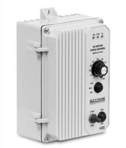 BC160 BALDOR 3HP NEMA4 230VAC SCR CONTROL 1-WAY