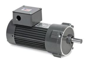 3/8HP BALDOR 330RPM 3PH TEFC PARALLEL GEARMOTOR IDGMP2500