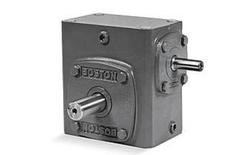 713-5-J BOSTON GEAR RIGHT ANGLE REDUCER