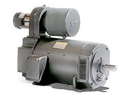 150HP BALDOR 1750/2000RPM 407-9AT 500VDC MOTOR D50150P-BV