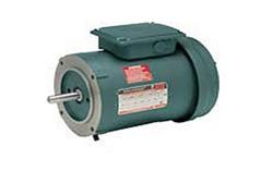 1.5HP RELIANCE 1725RPM 145TC TEFC 3PH MOTOR P14G9257