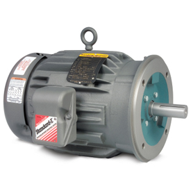 15HP BALDOR 3450RPM 254TC TEFC 3PH MOTOR VM2394T