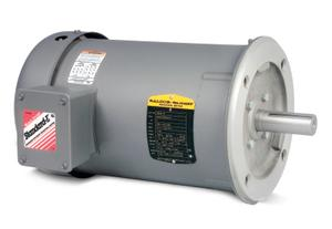 7.5HP BALDOR 3450RPM 184TC TEFC 3PH MOTOR VM3616T