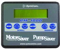 RM-1000 SYMCOM Remote Monitoring Device