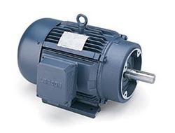 5HP LEESON 1750RPM 184TC TEFC MOTOR G151566.60
