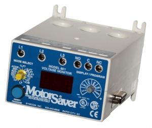 SymCom 601-HVR MotorSaver (DISCONTINUED)