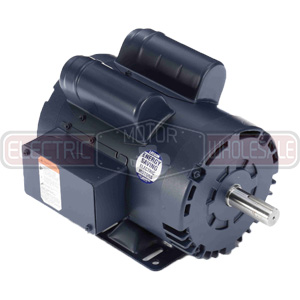 1.5HP LEESON 1740RPM 145T DP 1PH MOTOR 120001.00