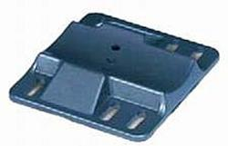 34BA3000SP BALDOR DIE CAST ALUMINUM BASE