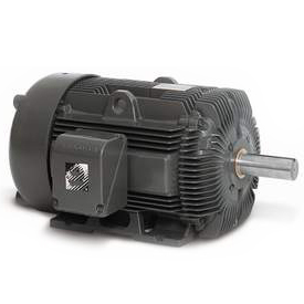 125HP BALDOR 1780RPM 444T TEFC 3PH MOTOR M4410T-4