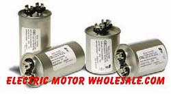 BALDOR OC3012F12SP 12UF/370V RUN CAPACITOR