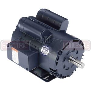 2HP LEESON 3450RPM 145T DP 1PH MOTOR 120106.00