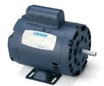 3HP LEESON 3450RPM 56H DP 1PH MOTOR 116706.00