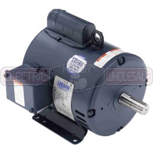 182 4T_CAP_START 131534 00 leeson 3hp motor c184c17db19a