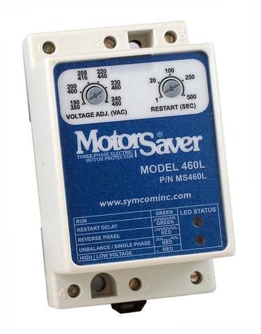 460 L Motorsaver