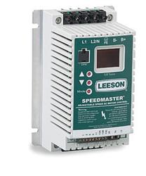 3HP LEESON SM-SERIES VFD 200-240V 1PH INPUT 174273.00