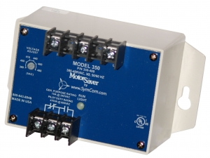SymCom 350-200-2-6 MotorSaver