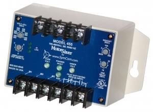 SymCom 455 MotorSaver