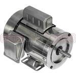 1.5HP LEESON 3600RPM 56C 1PH WG SST MOTOR 191480.00