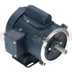 1HP LEESON 3450RPM 56C TEFC 1PH MOTOR 115877.00