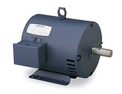 3HP LEESON 1740RPM 182T DP 3PH MOTOR G130000.00