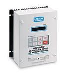10HP LEESON MICRO NEMA4/12 EPOXY VFD 400-480V 3PH INPUT 174554.00