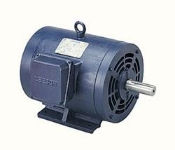 7.5HP LEESON 1170RPM 254T DP 3PH MOTOR G150145.60