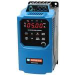 5HP KBDF-48F IP-20 VFD 460VAC 3PH INPUT KB 9672