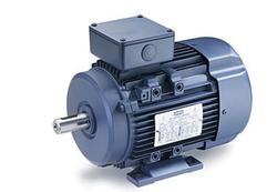 10HP LEESON 1800RPM 132M 575V 3PH IEC MOTOR 193387