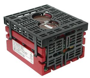 KBVF-23D 1/2HP VFD IP-20 115/230VAC 1PH INPUT 9959