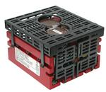 KBVF-26D 2HP VFD IP-20 115/230VAC 1PH INPUT 9496