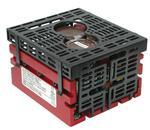 KBVF-23P 1/2HP VFD IP-20 230VAC 3PH INPUT 9676