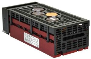 KBVF-48 5HP VFD IP-20 380/460VAC 3PH INPUT 9592