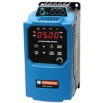 3HP KBDF-29-1P IP-20 VFD 230VAC 1PH INPUT 9700