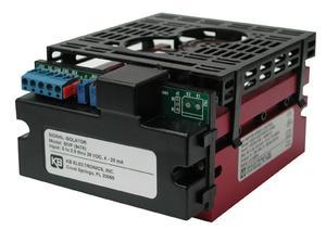 KBVF SIVFR-2G Signal Isolator 9597