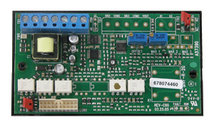 KBAC SIAC-2G Signal Isolator 9600